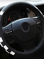 ford fawkes copertura del volante per quattro stagioni rosso e bianco