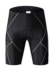 povoljno -WOSAWE Uniseks Biciklističke kratke hlače s jastučićima Bicikl Kratke hlače / Podstavljene kratke hlače / Biciklizam Hulahopke Pad 3D,