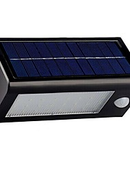 cheap -King Ro Solar Panel 43Led Street Light Outdoor Fine Garden Light