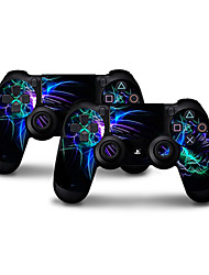cheap -New Protective Skin Sticker for PS4 Controller (UG-012,017,019)