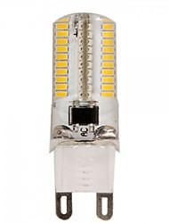 economico -ywxlight® E14 / G9 / G4 / E17 / E12 / BA15d / E11 5.5W 80smd 3014 550-600lm caldo / bianco ac110-130 / 220-240V