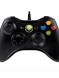 cheap -Original USB Wired Controllers for Mircosoft Xbox 360 / PC (3M)