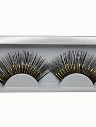 Eyelashes lash Eyelash Extended / Volumized Microfiber