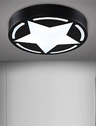 cheap -CXYlight Flush Mount Downlight - Mini Style, LED, 110-120V / 220-240V, Warm White / White, LED Light Source Included / 10-15㎡