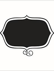 Desenho Animado Moda Formas Adesivos de Parede Autocolantes de Aviões para Parede Autocolantes de Parede Quadro-NegroAutocolantes de