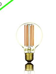bofa g80 6 w a mené le nouveau design mené ampoules à incandescence décoratives de ménage (85v-265v)