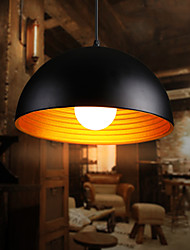 Personality Simple Retro Restaurant Lights Chandelier Nordic Industrial Creative Thread Single Head Lamps