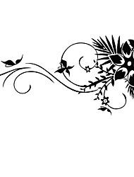 Dyr / Botanisk / Tegneserie / Romantik / Still Life / Fashion / Blomster / Højtid / Landskab / Former / fantasi Wall StickersFly