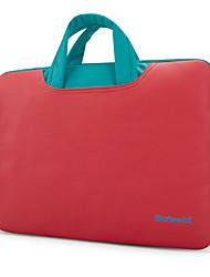 POFOKO® 13.3 Inch Laptop Sleeve Red/Green/Black/White