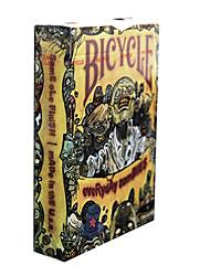 Недорогие -велосипед покер карты велосипед ежедневно зомби магом настольная игра карточные масти