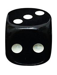 Недорогие -Royal Saint maidahao ночной бар цвета питьевой игра астрологические кости кости 16 мм сито смолы материал 20 зерна