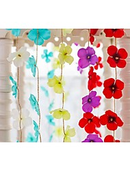 Wedding Birthday Engagement Prom Silk Wedding Decorations Garden Theme Floral Theme Bohemian Theme Spring Summer Fall Winter