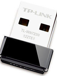 TP-LINK TL-WN725N 150 Wireless USB adattatore micro