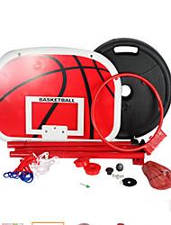 Недорогие -Баскетбольные игрушки Спортивные товары пластик Детские Подарок
