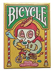 Недорогие -велосипед покер карты велосипед Dollhouse brosmind покер магии реквизит
