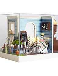 Недорогие -поделки кабины дома подарок на день рождения творческий рука г-002 сладкая выпечка Мэрис