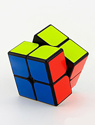 cheap -Rubik's Cube YONG JUN 2*2*2 Smooth Speed Cube Magic Cube Puzzle Cube Professional Level Speed Competition Square New Year Children's Day