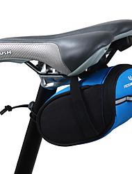 ROSWHEEL Bike BagBike Saddle Bag Waterproof Shockproof Wearable Multifunctional Bicycle Bag Polyester Cloth Cycle Bag Cycling/Bike