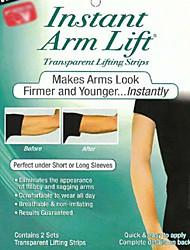 4x bras instantanée levage bandes - bras de levage raffermissants molle affaissement anti-âge mince