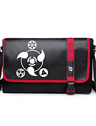 Bag Inspired by Naruto Naruto Uzumaki Anime Cosplay Accessories Bag Canvas Male Female