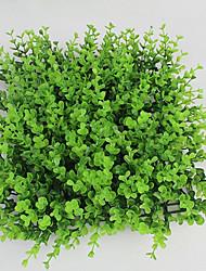 abordables -1 Une succursale Plastique Plantes Arbre de Noël Fleurs artificielles