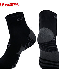 Socks Men's Soft Sweat-wicking Wicking Protective for Running