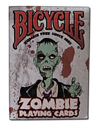 Недорогие -предметы интерьера зомби велосипед велосипед покер карты коллекция серии карт стол купальник
