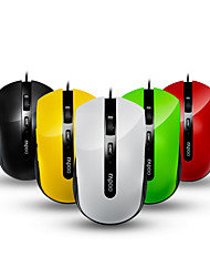 Orginal Rapoo 7200P 5.8Ghz Wireless Mouse Mini USB Optical Wireless Mouse for Laptop Gaming Computer with Nano Receiver