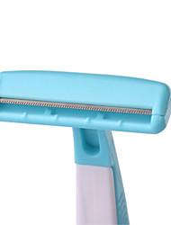 Keqi ® Clean Anti-Bacteria Blade Zero Pain Zero Harm Manual Shaver 2 piece