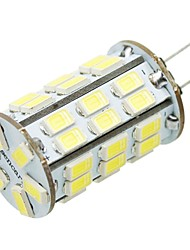 4W G4 LED à Double Broches T 42 diodes électroluminescentes SMD 5630 Décorative Blanc Chaud Blanc Froid Rouge Jaune 300-350lm 3000-3500