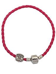 Недорогие -европейская и американская мода конопляная веревка вышитый бисером браслет элегантный стиль