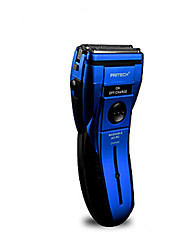 cheap -New PRITECH Brand Rechargeable Hair Shaving Machine Washable Shaver Personal Care Styling Tools For Man