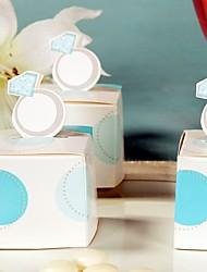 Недорогие -Креатив Картон Фавор держатель С Коробочки Мешочки Подарочные коробки Пакеты для печенья