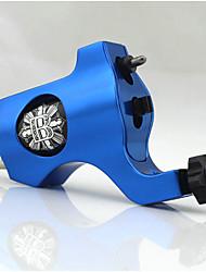 Rotierende Tattoomaschine Aleación de Aluminio Liner und Shader 6 7000