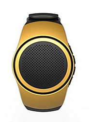 preiswerte -Smart Watch Freisprechanlage Audio Bluetooth 2.0 iOS Android SIM-Karte