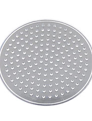 1pcs modelo pegboard claro rodada para hama contas 5 milímetros perler contas contas de fusíveis