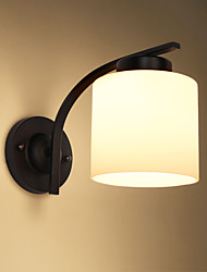 AC 100-240 60w E26/E27 Traditionel/klassisk Maleri Feature for Ministil,Atmosfærelys Væg Lamper Wall Light