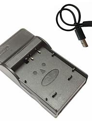 bn1 micro usb caméra mobile chargeur de batterie pour sony W630 W570 W350 W690 WX100 wx5c W710 W830 W810 wx220 dsc-kw1