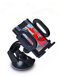 cheap -Automobile Navigation Support / Suction Cup Mobile Phone Support