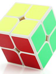 Rubiks terning YongJun Let Glidende Speedcube 2*2*2 Magiske terninger Professionelt niveau Hastighed Nytår Barnets Dag Gave