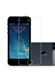 cheap -Benks Ultra-thin Anti-fingerprint Tempered Glass Screen Protector for iPhone 5/5s/SE