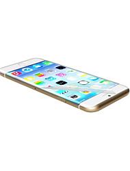 abordables -anverso y reverso protector de pantalla mate para el iphone 6s / 6 (PC 1)