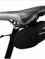 economico -Borsa da biciBorsa posteriore laterale da bici Impermeabile / Striscia riflettente / Indossabile Marsupio da bici Terylene Borsa da bici