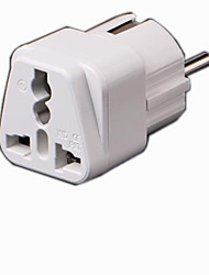 High Quality Universal EU Plug Adaptor