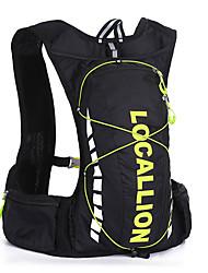 Недорогие -рюкзак для Рыбалка Велосипедный спорт / Велоспорт Бег Спортивные сумки Водонепроницаемость Сумка для бега iPhone 8/7/6S/6 Другие же