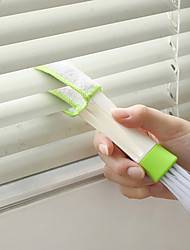 colector de polvo limpiador de ventanas aire acondicionado teclado cepillo de bolsillo deja persianas limpias limpie las herramientas