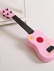 Недорогие -Музыка игрушки Пластик Коричневый / Оранжевый Досуг Хобби Музыка игрушки