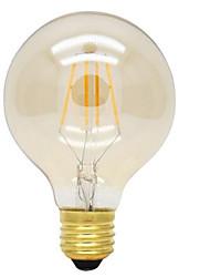 cheap -G125 4W E27 360LM 2700K 360 Degree LED Filament Light LED Edison Bulb(220-240V)