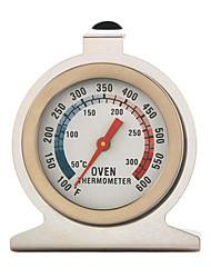 1 Creative Kitchen Gadget Aço Inoxidável Termômetros