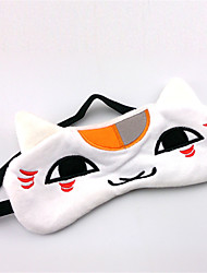 povoljno -Mask Inspirirana Natsume Yuujinchou Natsume Takashi Anime Cosplay Pribor Mask Velvet Muškarci Žene